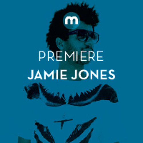 Premiere: Jamie Jones 'Stick'