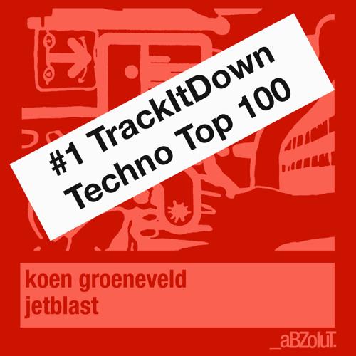 Koen Groeneveld - Jetblast