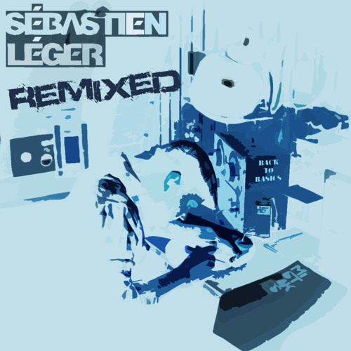 Sébastien Léger - Papillon (HEARTIK remix) OUT NOW !