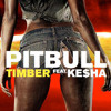 kesha & pitbull - timber ( extended bass remix dj dagose)