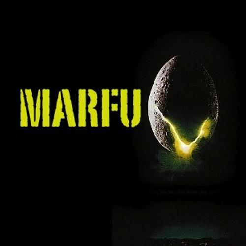 MARFU DJ SET 17 OCTOBER 2013