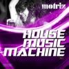 Motriz - House Music Machine(Provoke Records)TV AD Rockstar Energy Drink Taiwan