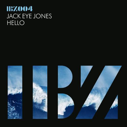 Hello - Jack Eye Jones (PREVIEW)