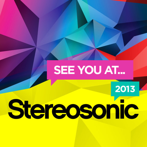 VOTE DJ SANTORELLI - Stereosonic Live Mix Try Out 2013 (Click <3 To Vote)