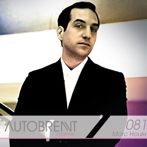 2013-11 Marc Houle - Autobrennt Podcast #081
