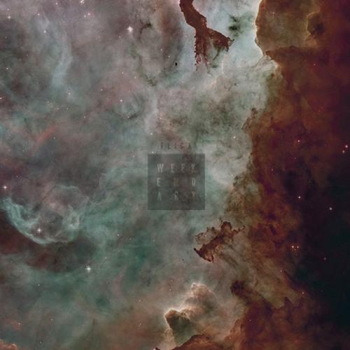 Weekendary / flica (album preview mix)