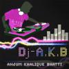 Dj AKB Mood With Lyrics Ver.1