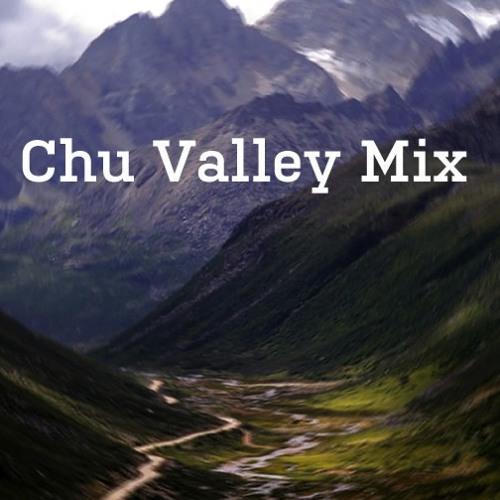 Abel - Chu Valley Mix (2013)