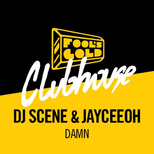 DJ Scene & Jayceeoh - Damn