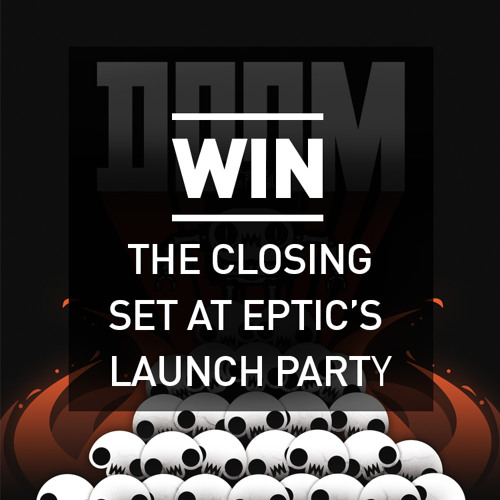 Eptic Doom Mix Competition