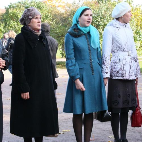 Schwul Sein In St. Petersburg (EinsLive, 4.11.2013)