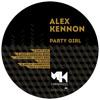 mkl003digital - Alex Kennon -  Party Girl