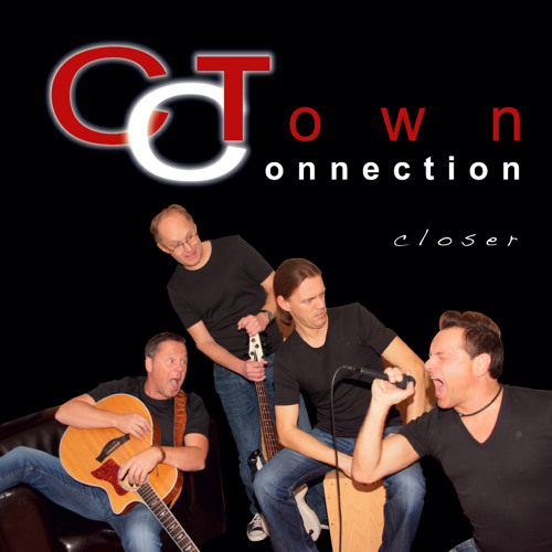 Change the world - C-Town Connection
