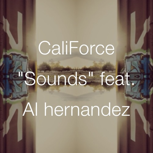 Sounds feat. Al Hernandez