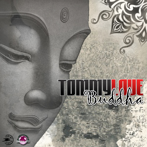 Tommy Love - Buddha (Mauro Mozart Big Room Remix)