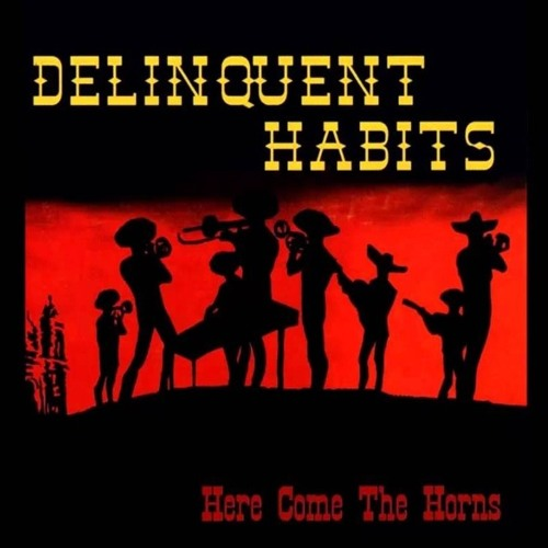 Delinquent Habits Here Come The Horns Feat Sen Dog