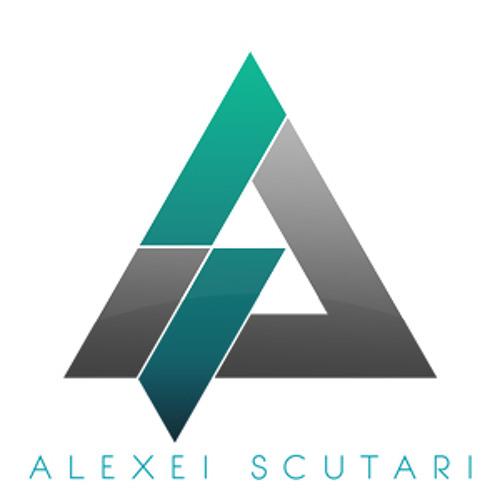 Alexei Scutari - She is the one(Original Mix)
