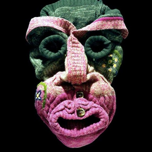 Tonspucker - Freaky Faces