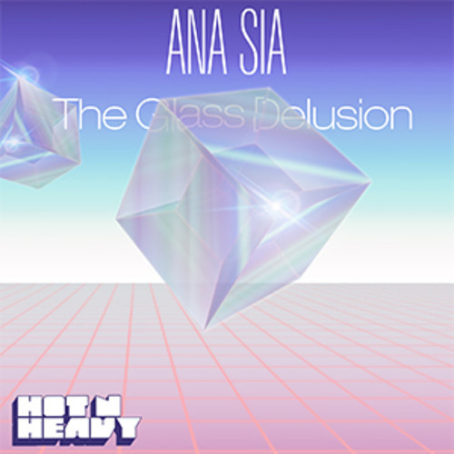 Ana Sia - Ad Out (CDBL Rmx) [Hot N Heavy Rec]