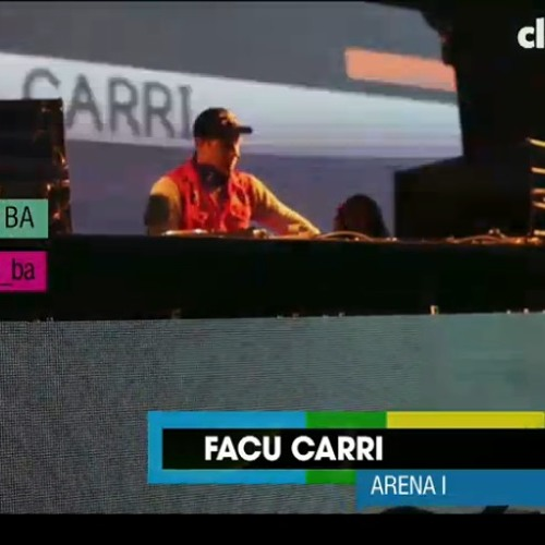 Live @ Creamfields 2012 Buenos Aires :: Arena 1
