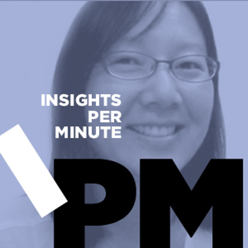 Insights Per Minute: Wendy  Ju on Fun