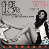 Cher Lloyd feat. T.I. - I Wish (Paolo Ortelli & Luke Degree Remix) Teaser