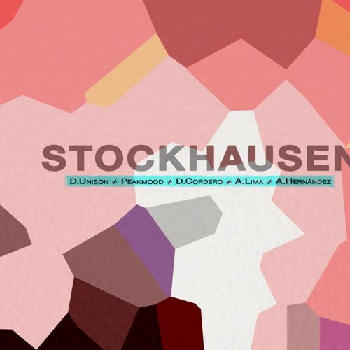 Stockhausen ≈ Peakmood Abstract Mix