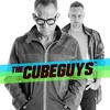 THE CUBE GUYS Radioshow November 2013