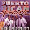 128 Puerto Rican power - Tu cariñito [Dj Vans Baja 94 Down]