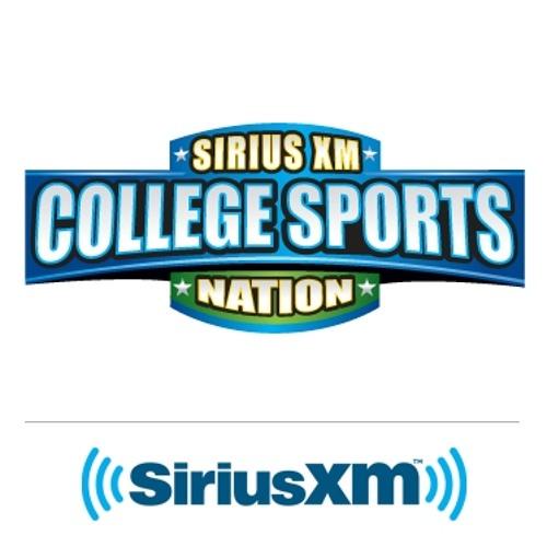 Heisman Winner Tony Dorsett talks college football with Tim Brando on SiriusXM College Sports Nation