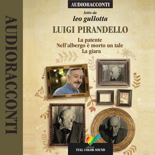 LA GIARA di Luigi Pirandello, letto da Leo Gullotta