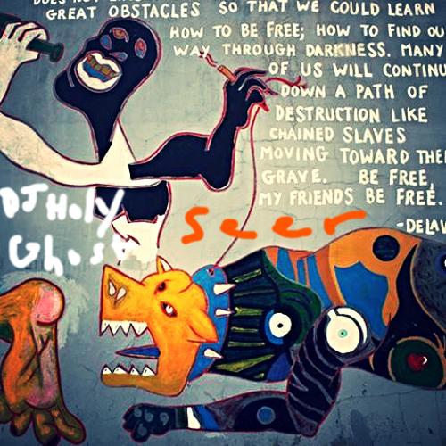 DJ Holy Ghost - Seer
