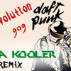 Daft Punk-Revolution 909 (DaKooler Remix)