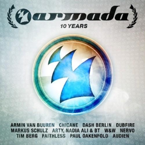 Chicane feat. Moya Brennan - Saltwater [Armada 10 Years Classic]