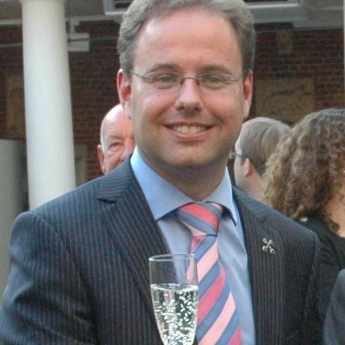 2013-11-05 CDA-Lijsttrekker Jan-Jaap de Haan over de kandidatenlijst van zijn partij