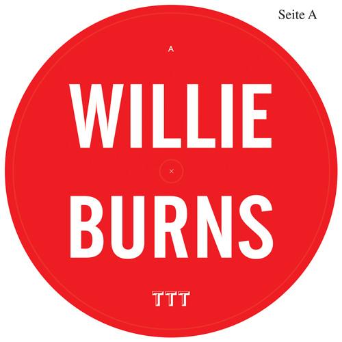 Willie Burns – Tab Of Acid