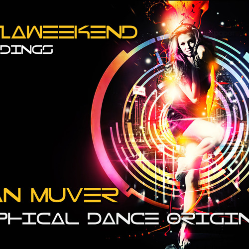 ^Ibizaweekend Recordings^ Juan Muver (Typhical Dance Original Mix)