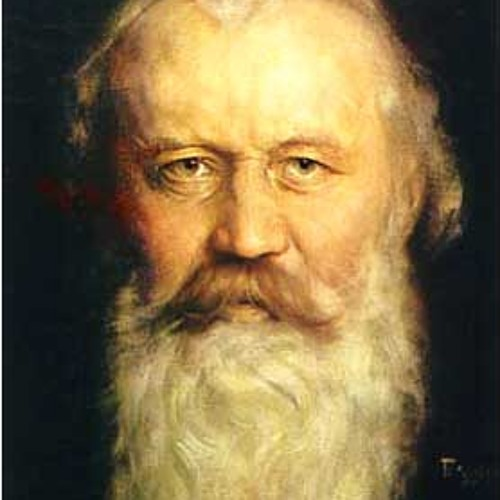 Brahms Rhapsody Op. 79 No. 1
