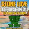 STONE LOVE OLDIES SOUL JUGGLING 2013 IN ST MARY ON THE BEACH