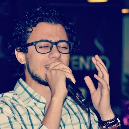 "قمرٌ سيدنا النبي ""كاملة"" بدون موسيقى  | Mostafa Atef"