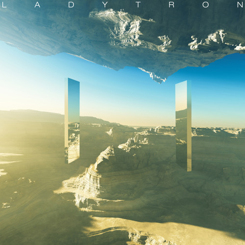Ladytron - Transparent Days (SONOIO Remix) - Gravity the Seducer Remixes