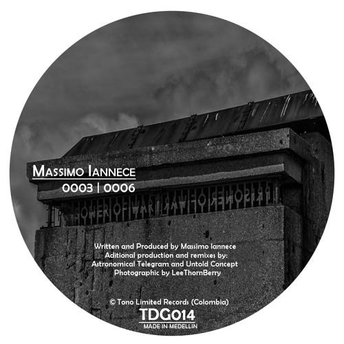 Massimo Iannece - 0003 (Astronomical Telegram Remix)