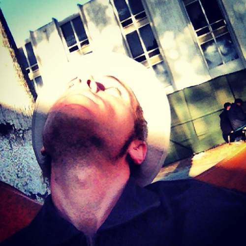 Selfie 2013 (Instrumental)