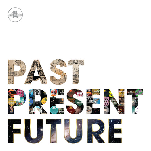 Past Present Future - Sampler 002