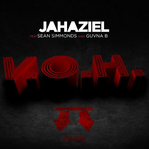 Jahaziel - V.O.H. (feat. Sean Simmonds & Guvna B)