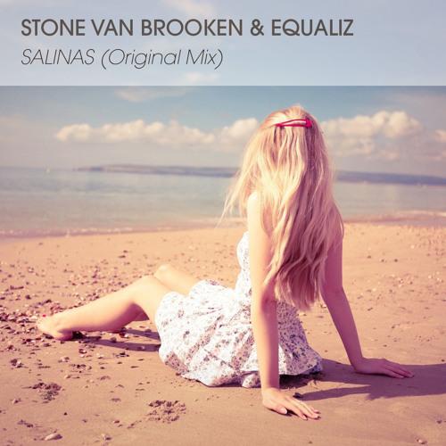Equaliz & Stone Van Brooken - Salinas (Original Mix)
