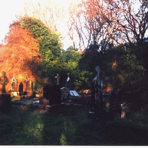 The Sunken Hum Broadcast 310 - Walking In The Graveyard At Dusk - 6 November 2013