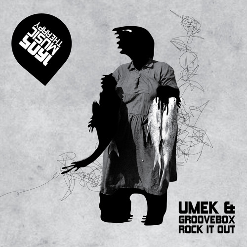 Umek & Groovebox - Rock It Out (Teaser) 1605 Music Therapy NOW ON BEATPORT