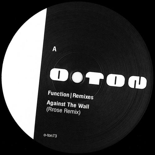 Function | Incubation (Ritual) (Recondite Remix)