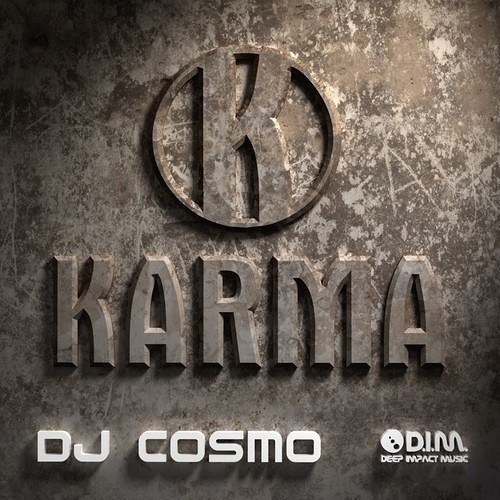Fedde Le Grand & Nicky Romero Feat. Matthew Koma - Karma Sparks (DJ Cosmo & Patrick Gorman Bootleg)